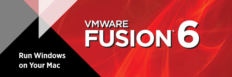VMware Fusion 6 Launches Offering Support For OS X Mavericks And Windows 8.1