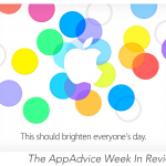 The AppAdvice Week In Review: The Stage Is Set For Apple's iPhone Event