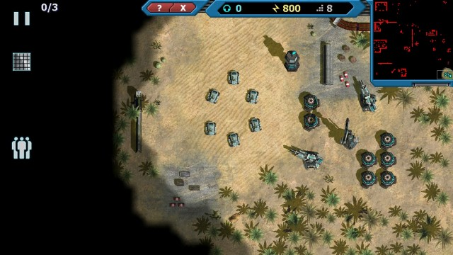 Put Your Combat And Strategizing Skills To The Test In Machines At War 3