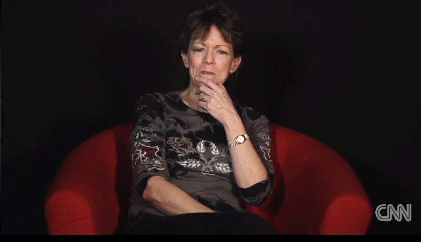 Meet Susan Bennett, The Voice Behind Apple's Siri