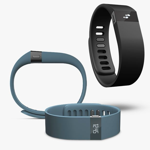 The Fitbit Force Fitness Band Is Now Available For Order