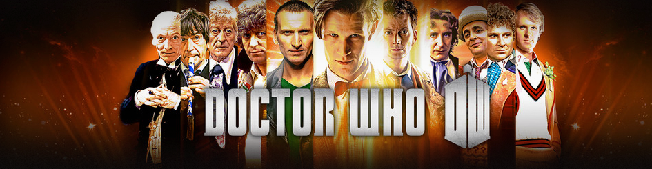Some Lost 'Doctor Who' Episodes Are Now Available Exclusively Through iTunes