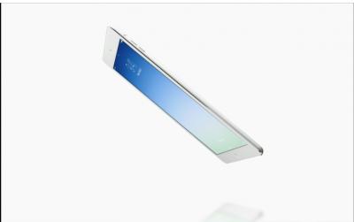 Apple Officially Announces The iPad Air
