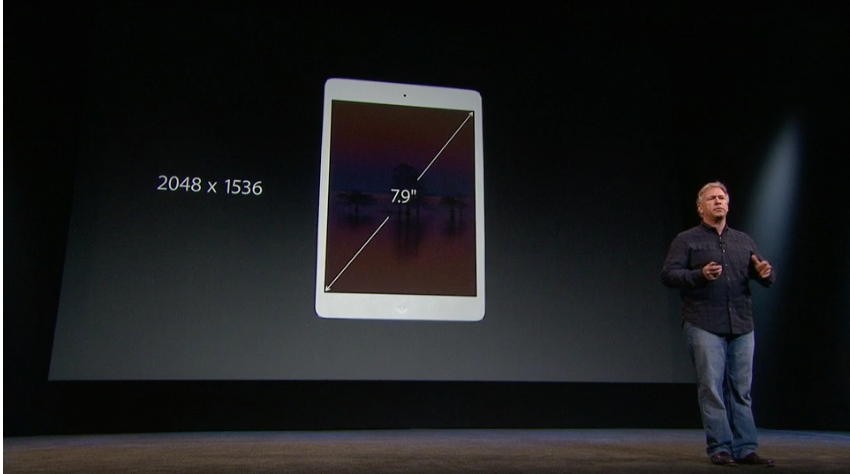 Apple's iPad mini With Retina Display Is Available Sometime In November