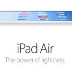 Apple Retail Stores To Open At 8 a.m. On Nov. 1 For iPad Air Launch