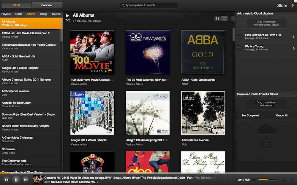 Amazon Is Now Playing On Apple's Turf As It Releases A Standalone
