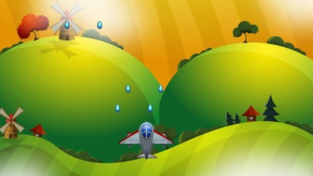 Alpha Planes Is A Cute Endless Flying Game With All Sorts Of Crazy
