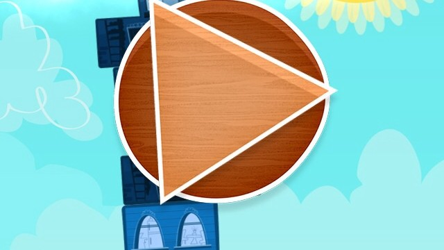 Wombi Tower Is A Great Bulding Game For Young Children