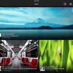 Official 500px App For iOS Updated With New Design And Other Improvements