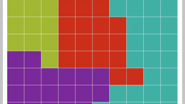 Quads Is Much More Than A Colorful Shape Game