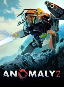 Anomaly 2 Is A Console Quality Tower Defense Game For Your iPhone