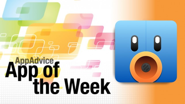 AppAdvice App Of The Week For Oct. 28, 2013