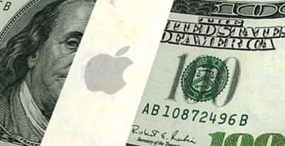 Apple Is Sitting On 10 Percent Of All Corporate Cash