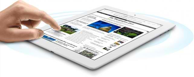 Apple And AT&T iPad Data Plan Settlement Claim Forms Now Being Sent To Class Members