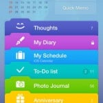 Popular Productivity App Awesome Note Updated To Version 7.0 For iOS 7