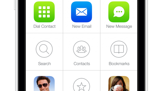 Launch Center Pro 2.0 Has Arrived And It Looks Beautiful On Apple's iOS 7