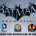 Batman: Arkham Origins Coming Soon To iOS As Free-To-Play Title