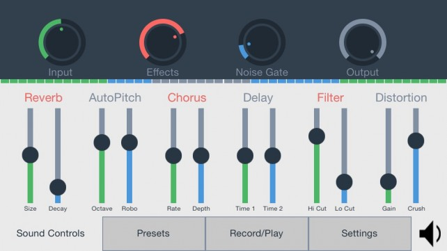 Singaling Is An Advanced Vocal Effects Suite For Everyone