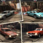 CSR Racing Makes Way For CSR Classics, Featuring Some Of The Finest Cars Ever Made