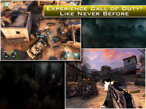 Call Of Duty: Strike Team Gets Optimized For iPhone 5s Through First Update