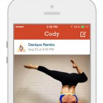 Fitness At Your Fingertips: Get Personal Training Right From Your iDevice With Cody 2.0