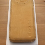 Review: The Snugg's Suede Pouch Case Offers Stylish iPhone Protection