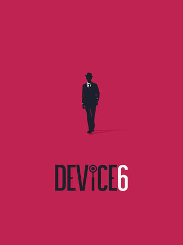 What Secrets Does Device 6 Hold? Find Out In Simogo's Newest Game For iOS