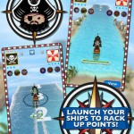 Launch Ships To The Edge Of The World In This Award-Winning Shuffle Board Game