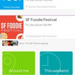 Eventbrite App Updated With iOS 7 Redesign And Other Improvements