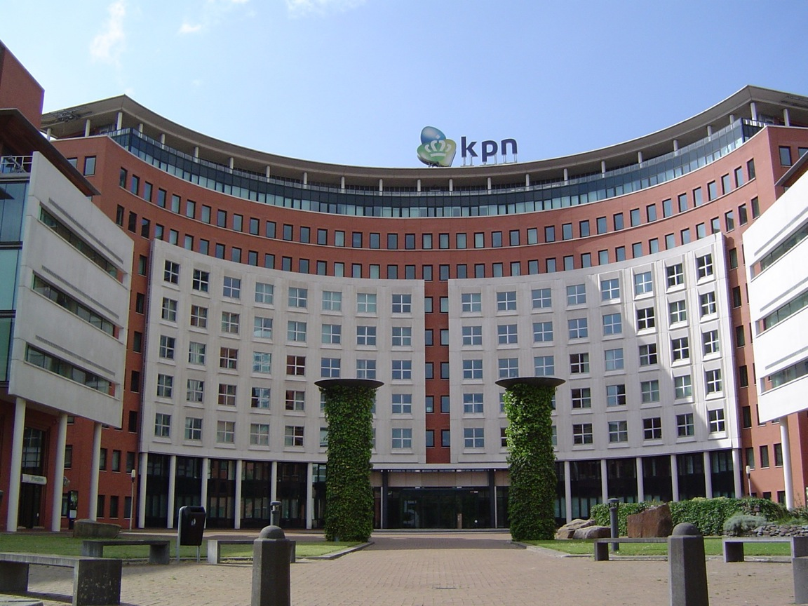 Apple's iPhone 5s, iPhone 5c To Support Dutch Carrier KPN's 4G LTE Network