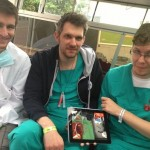 Over-The-Top Simulation Game Surgeon Simulator Could Launch For iOS