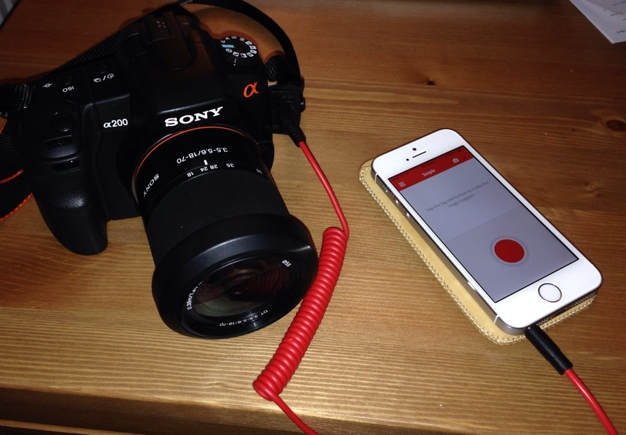 Review: Bring Your DSLR To Life With The iPhone-Powered Triggertrap Mobile