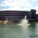 New Photos Take A Closer Look At Apple's Forthcoming Austin Campus