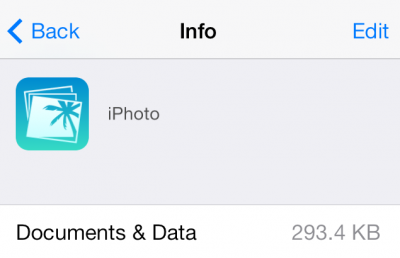 New Icons For iPhoto, GarageBand Suggest iOS 7 Updates Are Incoming