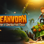 Grab Your Deerstalker: Oceanhorn's Release Date Hinted At In New Screenshot