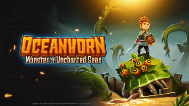 Grab Your Deerstalker: Oceanhorn's Release Date Hinted At In New Screenshot