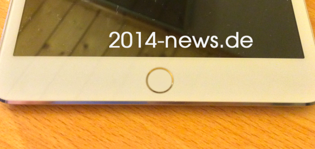 Two New Reports Claim Touch ID Is iPad-Bound, After All