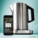 The iPhone-Powered iKettle Promises To Bring Tea-Making Into The 21st Century