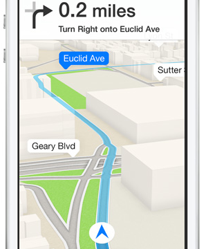 Apple's Latest Job Listing Confirms Transit Feature For Maps Is Still On Track