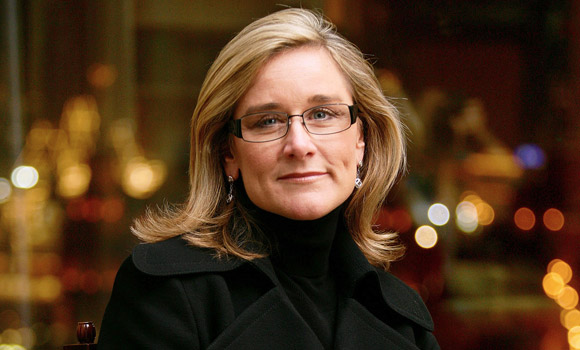 Apple Hires Burberry CEO Angela Ahrendts To Take Control Of Apple Stores