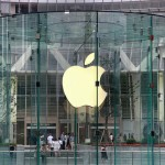 Apple Successfully Patents ... One Of Its Shanghai Retail Stores?