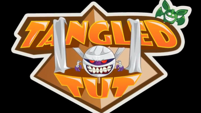 Pencil Pig's Impressive Physics Puzzler Tangled Tut Reaches Kickstarter