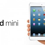 Apple Inventory Data Indicates Non-Retina iPad mini Could Remain On The Market