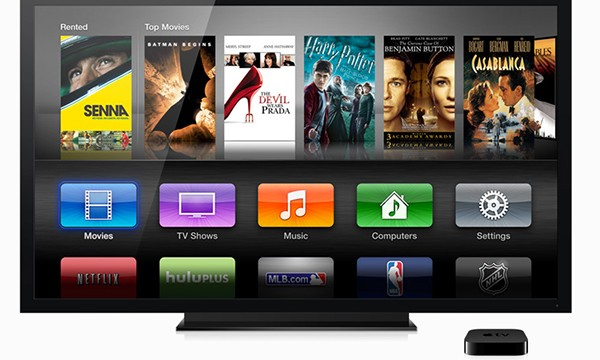 Expect Apple's 4K HDTV Product In 2014, One Analyst Claims