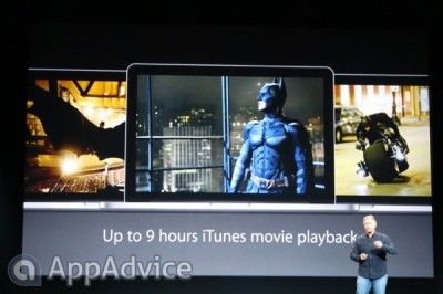 Let's Talk Mac: Apple Announces Impressive Updates To Its MacBook Pro
