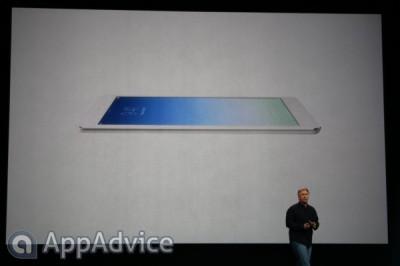 Meet Apple's New 9.7-Inch iPad: The iPad Air