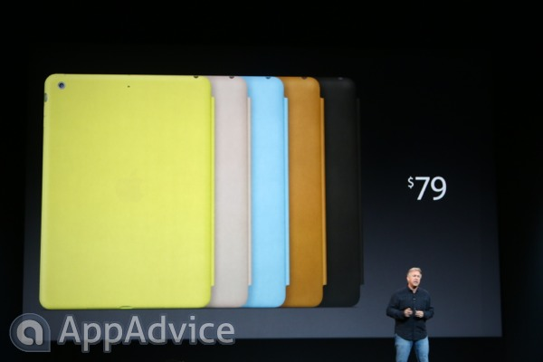 Cover It Up: Apple Launches New Smart Covers, Smart Cases For iPad