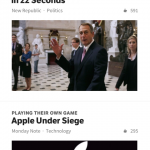 Digg For iOS Updated To Work With iOS 7's Background App Refresh, Dynamic Text