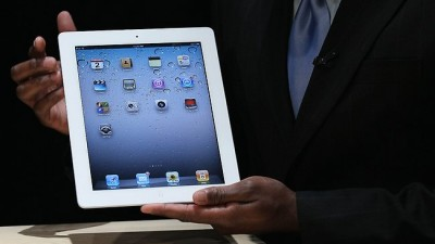 Apple's iPad 2 Theory? If They Still Buy It, We'll Keep On Selling It