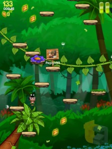 Go Ahead, Jump! Pocket God: Ooga Jump Gets New Trailer, Halloween Launch Date